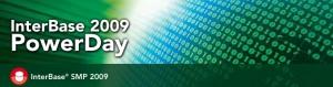 InterBase PowerDay '09 logo