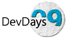 DevDays '09 logo