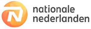 Nieuw NN logo: linksboven brief