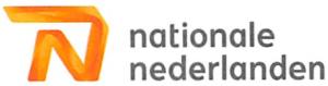 Oud NN logo: rechtsboven brief