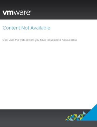 VMware ESXi 7 registration fails on Chrome